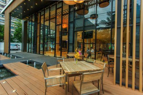 Hotel Icon Bangkok Sukhumvit photo 29