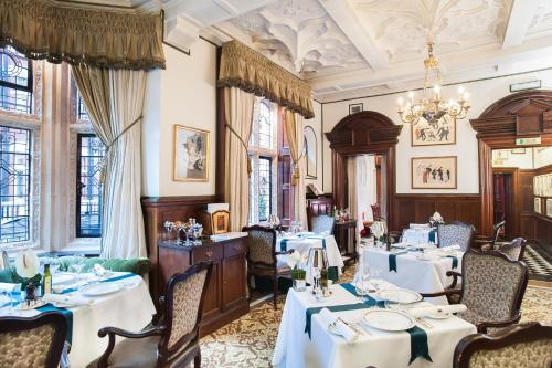 Milestone Hotel Kensington photo 37