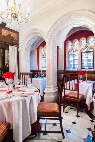 Milestone Hotel Kensington photo 41