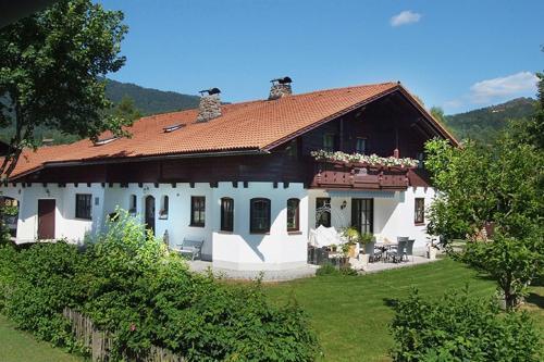 Ferienwohnung Fritz - Apartment - Bodenmais