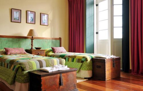 Foto - Hotel Villa Bahia