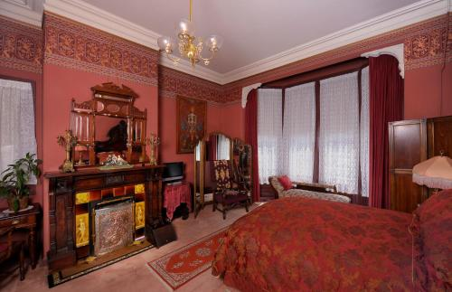 Inn San Francisco - Bed And Breakfast