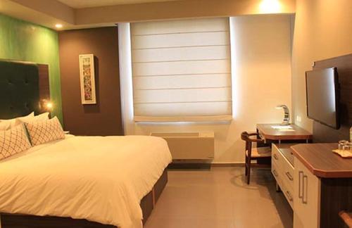 Photos de salle de Kinam Hotel