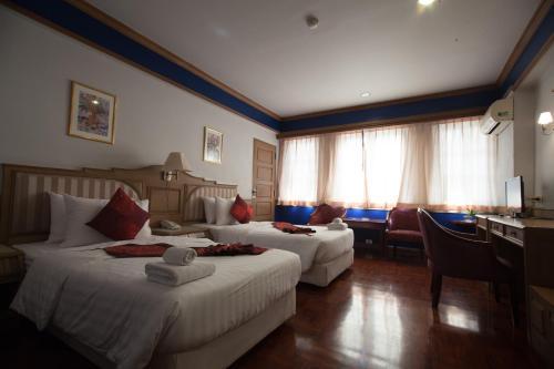 Suda Palace photo 19