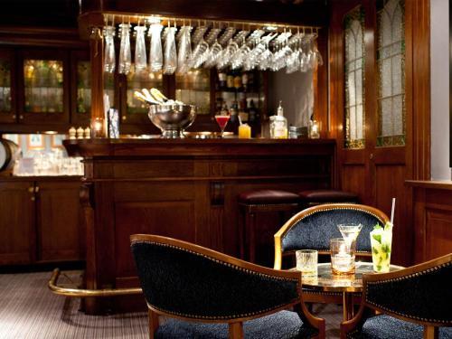 Hotel Diplomat Stockholm photo 11