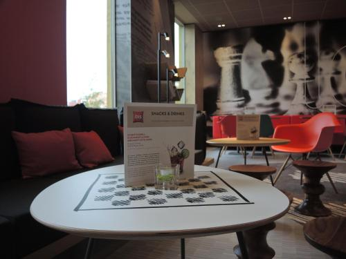 ibis Hotel Frankfurt City Messe photo 29