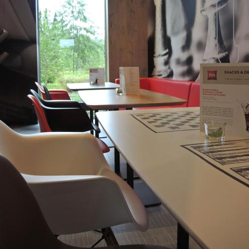 ibis Hotel Frankfurt City Messe photo 8