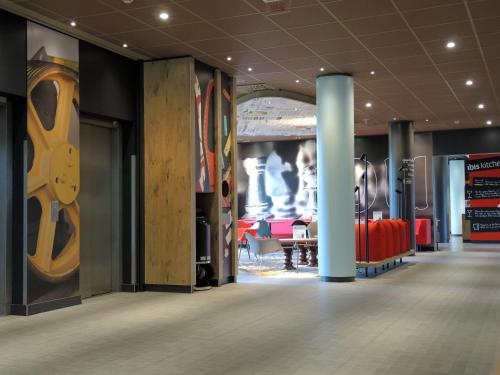 ibis Hotel Frankfurt City Messe photo 9