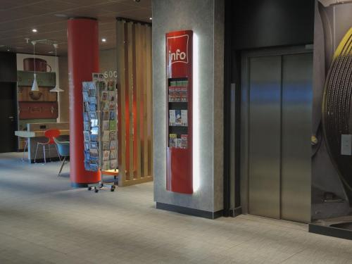 ibis Hotel Frankfurt City Messe photo 32