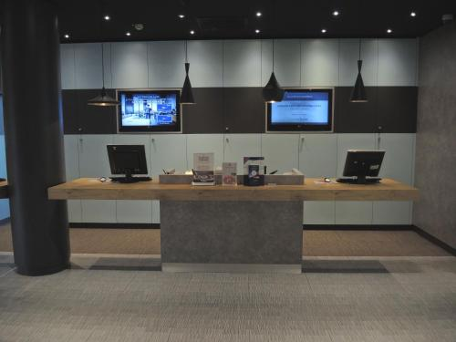 ibis Hotel Frankfurt City Messe photo 33