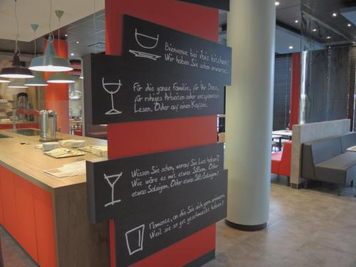 ibis Hotel Frankfurt City Messe photo 12