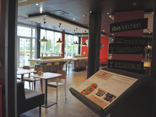 ibis Hotel Frankfurt City Messe photo 35