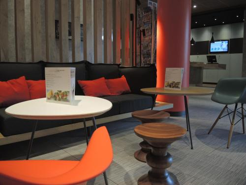 ibis Hotel Frankfurt City Messe photo 14