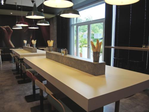 ibis Hotel Frankfurt City Messe photo 37