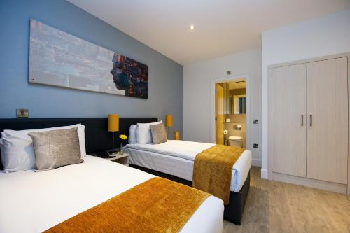 Picture of Staycity Aparthotels London Greenwich High Road
