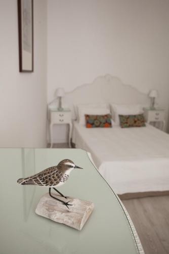 Superior Doppelzimmer mit eigenem Bad (Superior Double Room with Private Bathroom)