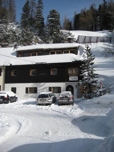 Haus Elisabeth Apartments Obertauern