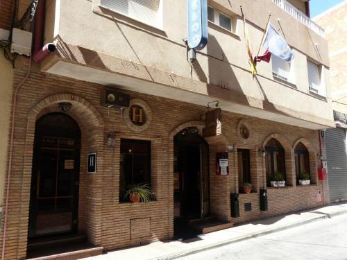 . Hotel Guillermo II