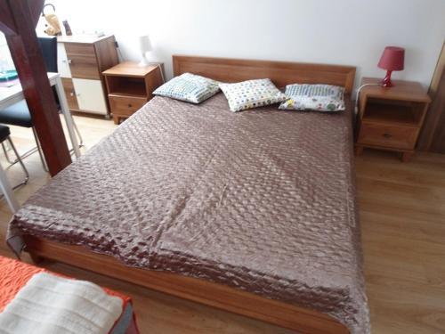 Accommodation in Morávka