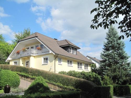 . Apartment Lieserpfad-Wittlich