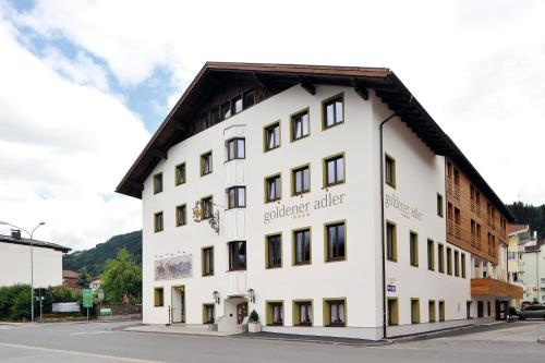 __{offers.Best_flights}__ Hotel Goldener Adler Wattens