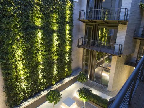 Hotel Green 152 - Luxury Apartments Rome Colosseum Monti