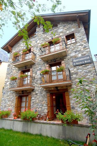 . Apartamentos El Rincón de Benás