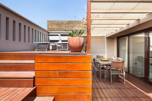 Inside Barcelona Apartments Mercat photo 36