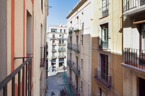 Inside Barcelona Apartments Vidreria photo 10