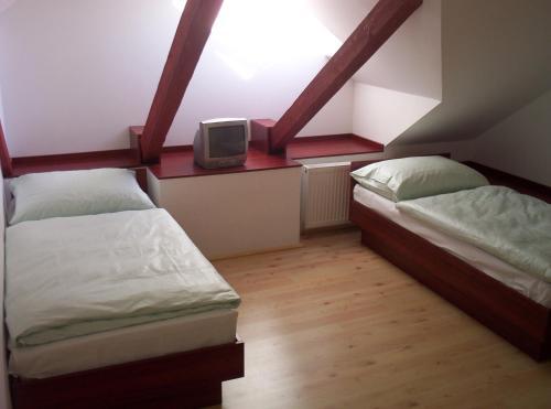HotelRestaurant Švejk a Pension Brno