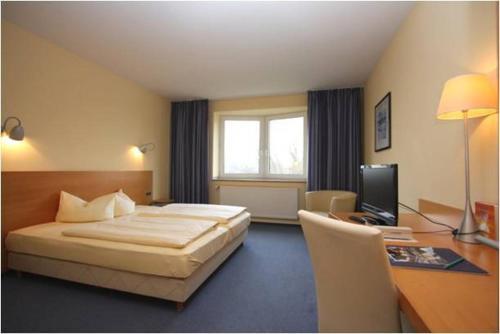 Hotel An Der Havel - Photo 5 of 33