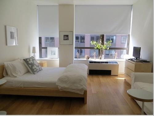 Apartamentos Studio Apartment Wall Street 1