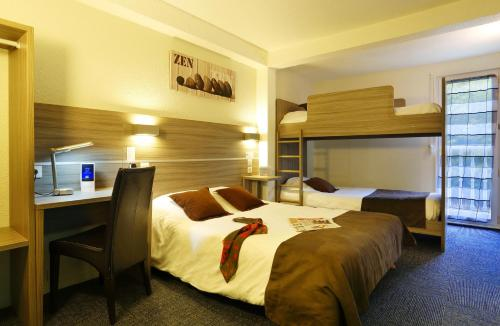 Foto - Hotel Kyriad Montauban