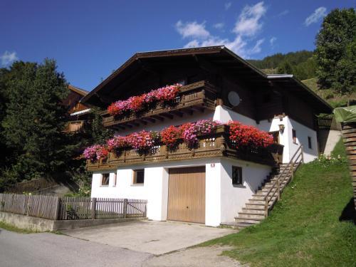 Ferienhaus Resinger Matrei in Osttirol