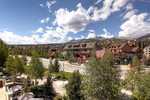 Main Street Station By Wyndham Vacation Rentals - Breckenridge, CO 80424