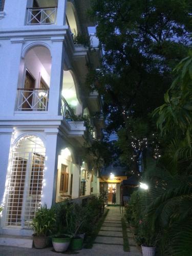 HotelMa Ma Guest House