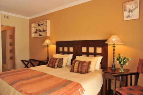 Foto - Claires of Sandton Luxury Guest House