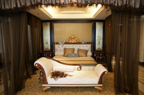 Tian An Guo Hui Luxury Hotel photo 2