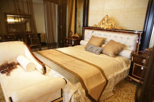 Tian An Guo Hui Luxury Hotel photo 3