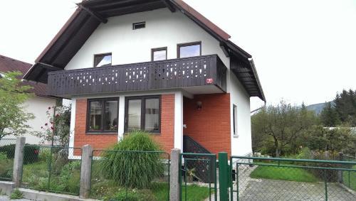 Room Sodja - Accommodation - Bohinj