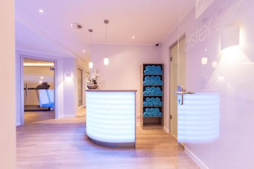Best Western Premier Alsterkrug Hotel photo 57