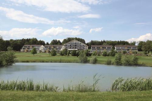. Wellnesshotel Golf Panorama