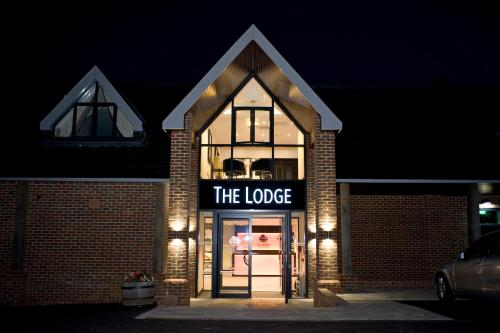 The Lodge @ Kingswood impression