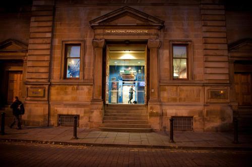 30-34 McPhater St, Glasgow, G4 0HW, Scotland.