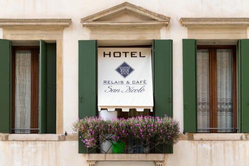 Hotel Relais San Nicolò - Treviso
