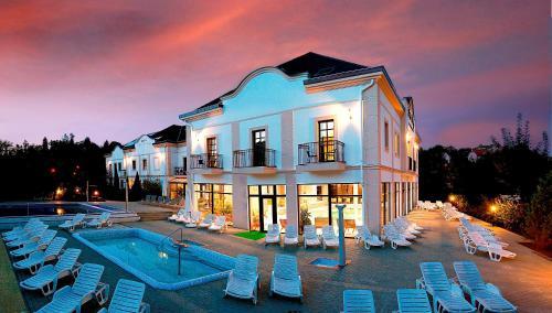 . Hotel Villa Völgy Wellness & Konferencia
