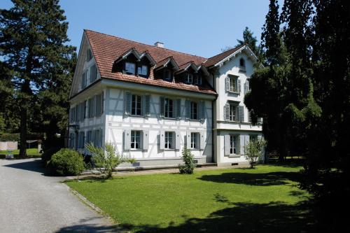 Zofingen Youth Hostel, 4800 Zofingen