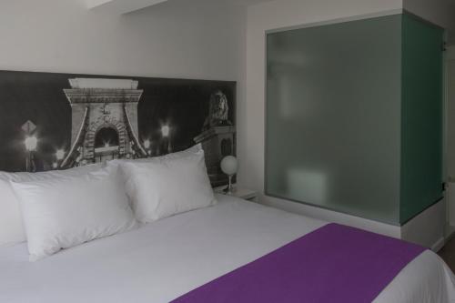 Infinito Hotel photo 11