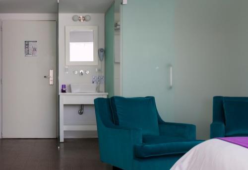 Infinito Hotel photo 15