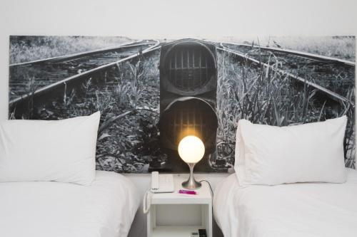 Infinito Hotel photo 35